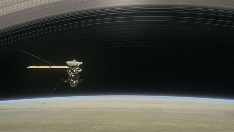 (HANDOUT / NASA/JPL-CALTECH)