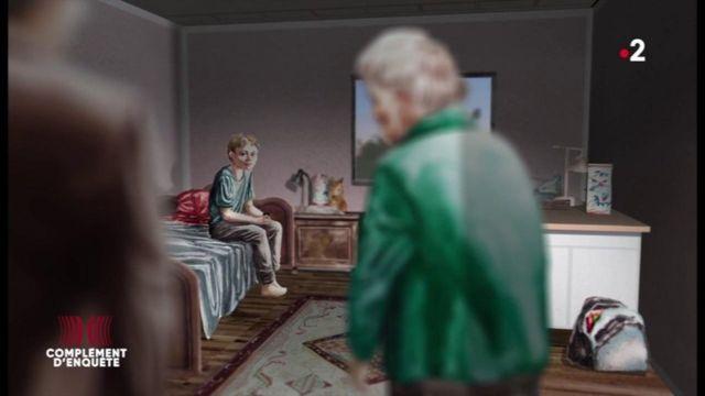 """Complément d'enquête.""""Papa a tué maman"""" : quelle place faire à un père meurtrier ?"""