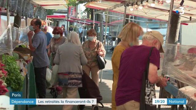 Dépendance : les retraités seront-ils mis à contribution ?