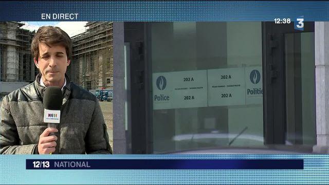 Nouvelles attaques à Paris : deux cibles dans le viseur des terroristes belges