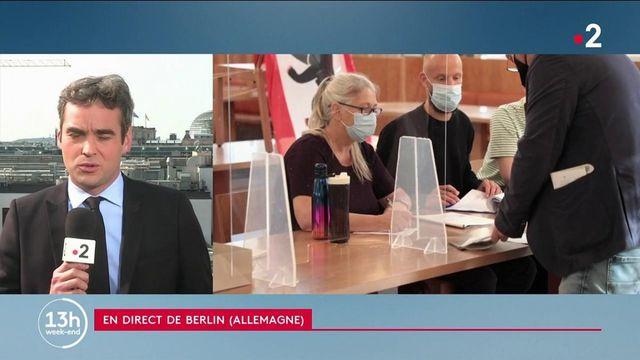 Elections législatives en Allemagne : le nom du nouveau chancelier ne devrait pas être connu immédiatement