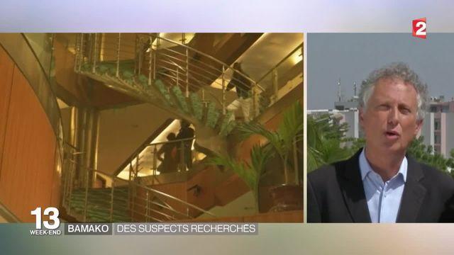 Prise d'otages à Bamako : le point sur l'enquête