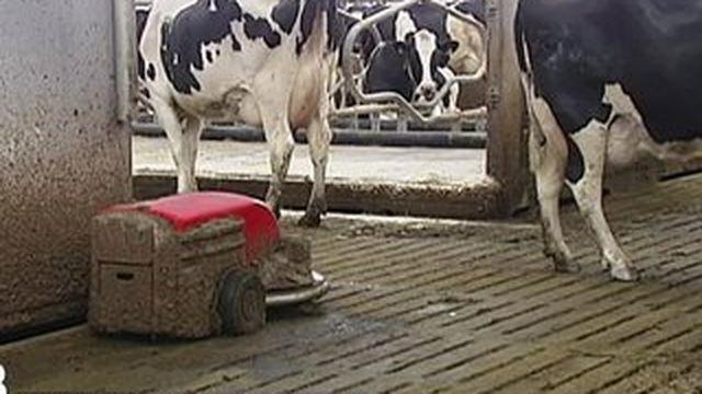 Zoom sur les agriculteurs du futur
