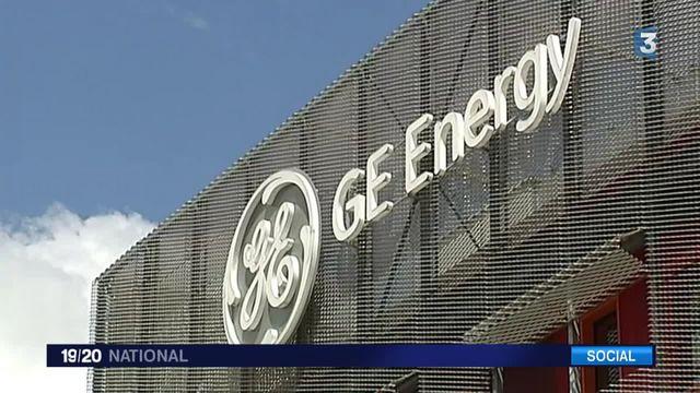 General Electric : suppression de 831 postes en France
