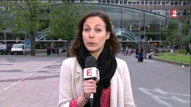 Loi Travail : la mobilisation s'annonce forte mardi à Paris