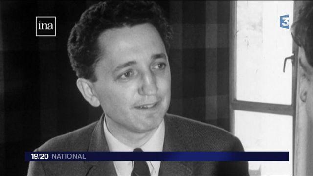 Mort d'Edmond Maire, ancien secrétaire général de la CFDT