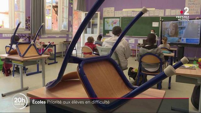 Déconfinement : quel bilan de la réouverture des écoles primaires ?