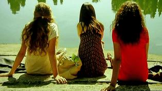 """Extrait du film """"A 14 ans"""" d'Hélène Zimmer, premier film présenté à Angers  (Capture d'écran / Festival premiers plans)"""