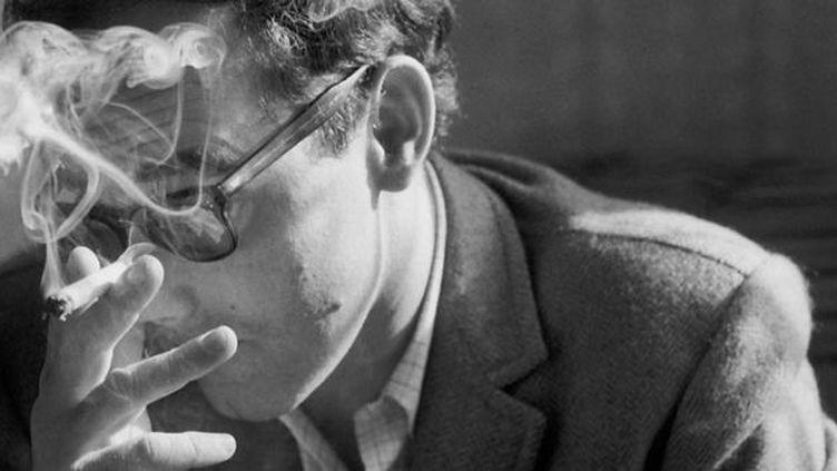 Jean-Luc Godard  (Anne Wiazemsky)