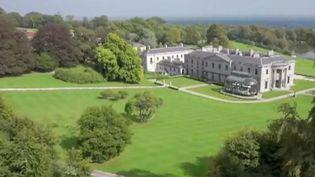 Pour la seconde fois consécutive, le classement des professionnels de l'hôtellerie et des clients vient récompenser un même pays : l'Irlande. (FRANCE 2)