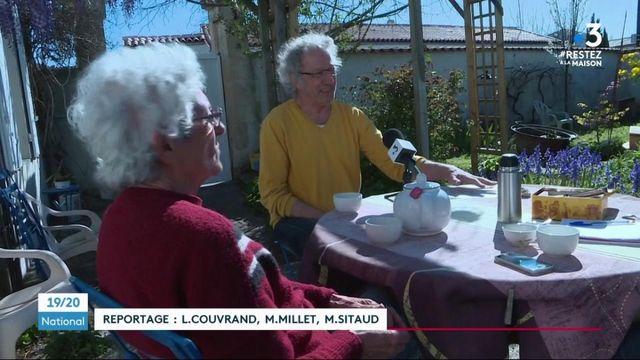 Charente-Maritime : des propriétaires divisent les loyers de leurs locataires par solidarité