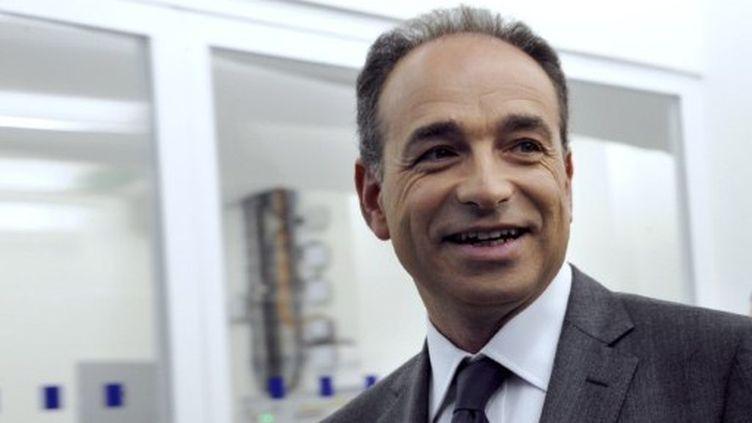 Jean-François Copé (BERTRAND GUAY / AFP)