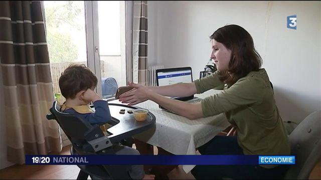 Allocation : le gouvernement envisagerait une réduction de la prestation d'accueil du jeune enfant