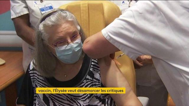 Vaccination contre le coronavirus : la France doit passer à la vitesse supérieure