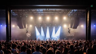 Les Nuits Sonores 2021. (Brice Robert / Les Nuits sonores)