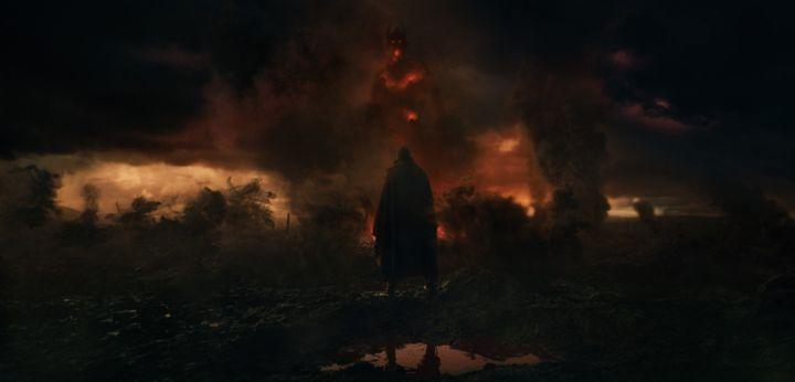 """""""Tolkien"""", le biopic sur l'auteur du """"Seingeur des anneaux"""", signé Dome Karukoski (Copyright 2019 Twentieth Century Fox)"""