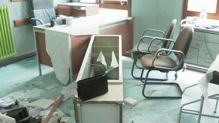Yvelines : un cabinet médical saccagé à Mantes-la-Ville, le docteur prend sa retraite (France 3)