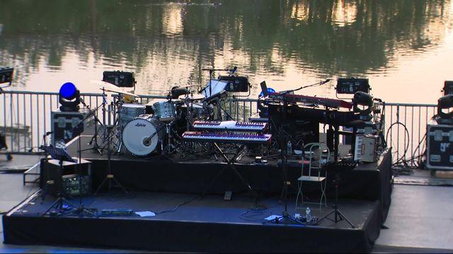 festival Les musicales du Parc des 0iseaux