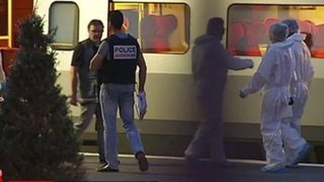 Attaque du Thalys : les témoins racontent