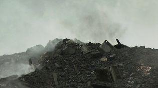 Drôme : une série d'incendies dévaste des exploitations agricoles (FRANCE 3)