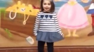 Un homme soupçonné d'avoir tué Léa, sa fille de trois ans, a été arrêté dans le sud de la France, hier, mardi 29 novembre. (France 3)