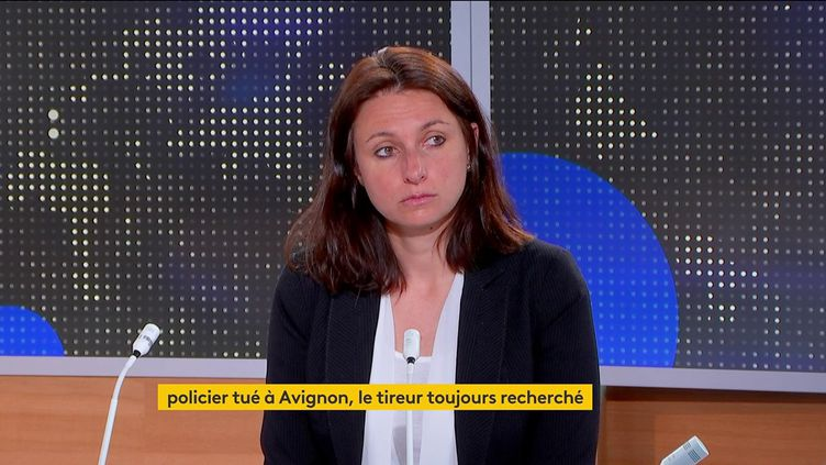 Camille Chaize (FRANCEINFO)