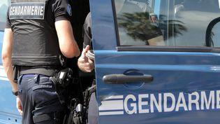Des gendarmes, le 25 mai 2016. (Photo d'illustration) (MAXPPP)