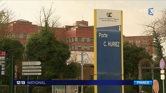 Une patiente retrouvée morte dans un ascenseur du CHU de Lille