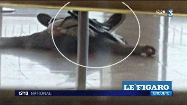 Attaque à Orly : l'assaillant était drogué et alcoolisé