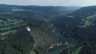 gorges du Doubs (France 2)
