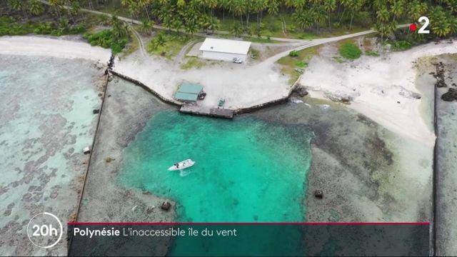 """Polynésie : Maiao, l'inaccessible """"île oubliée"""""""