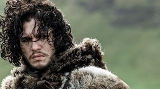 Jon Snow (Kit Harrington) aurait bien disparu de la saison 6 de Game of Thrones  (HBO / Archives du 7e art / Photo12 / AFP)