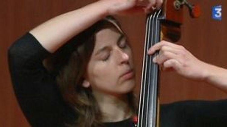 Création musicale contemporaine : les journées Grame à Lyon  (Culturebox)