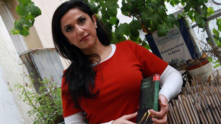 Le roman de Dorit Rabinyan sur l'histoire d'amour entre une Israélienne juive et un Palestinien de Ramallah a été rayée des programmes des lycées israéliens.  (Gil Cohen magen / AFP)