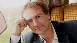 Didier van Cauwelaert  (BALTEL/LAMACHERE AURELIE/SIPA)