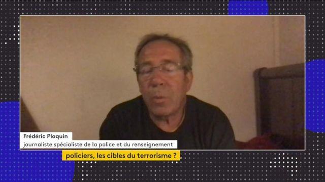 Attaque à Rambouillet : les policiers, cibles du terrorisme ?