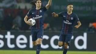 Le PSG truste le haut du classement, avec sept des 10 joueurs les mieux payés de la Ligue 1. (BENOIT TESSIER / REUTERS)