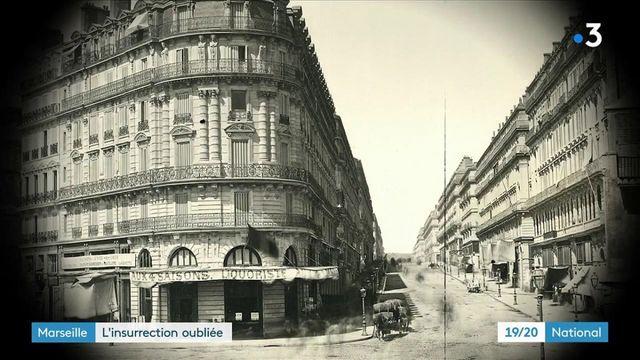 Histoire : la Commune de Marseille, récit d'une insurrection oubliée