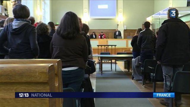 Justice : de simples citoyens à jurés de cour d'assises