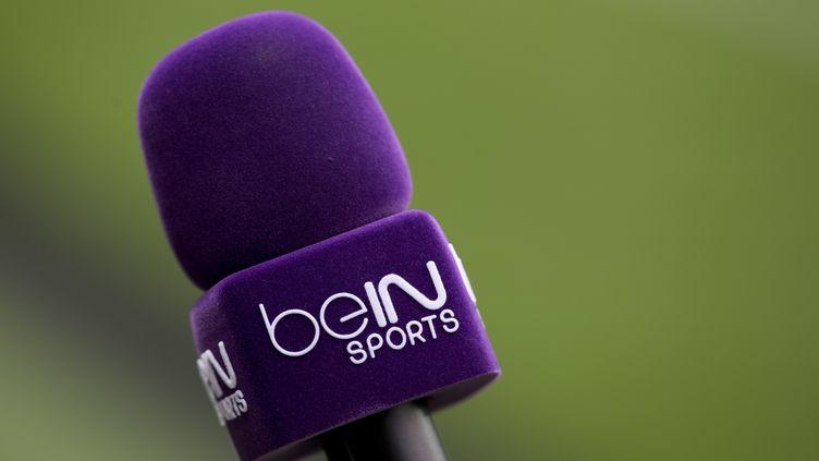 BeIN Sports (KENZO TRIBOUILLARD / AFP)