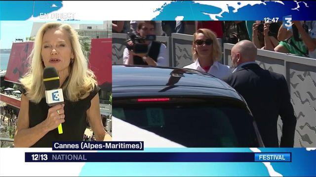 Cannes : un festival sous haute sécurité