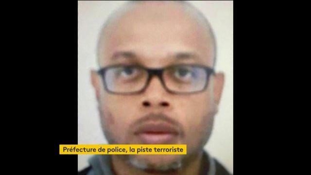 Attaque à la préfecture de police : la piste terroriste privilégiée