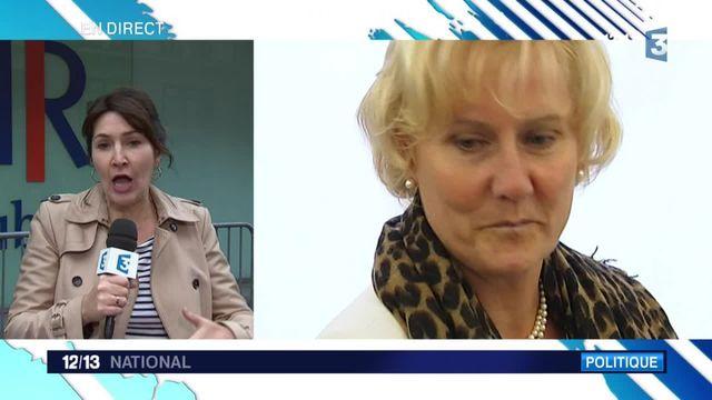 Nicolas Sarkozy demande à Nadine Morano de s'excuser