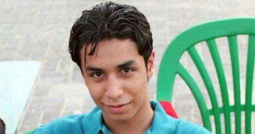 Le jeune Saoudien Ali al-Nimr (photo prise à une date inconnue) (AFP - HO - REPRIEVE.ORG )