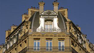 A partir du 1er août 2012, les loyers seront encadrés dans 38 agglomérations françaises. (J-C D. PRATT / PHOTONONSTOP / AFP)