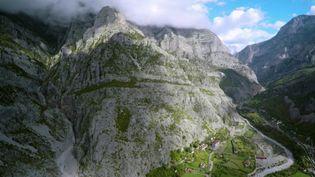 Vacances : l'Albanie, une destination de choix (France 3)