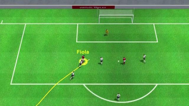 Hongrie-France : le but d'Attila Fiola face aux Bleus