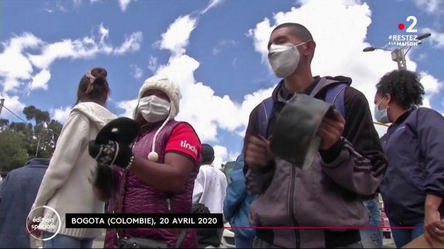Coronavirus : la pandémie aggrave la crise alimentaire