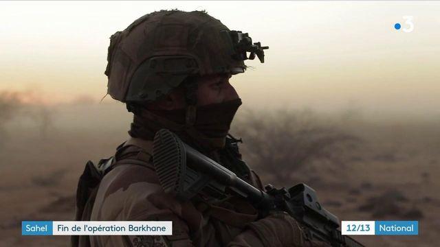 Sahel : le retrait des troupes inquiète les Maliens