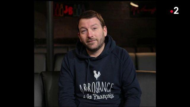 Portrait : face à la crise, Matthieu Lebrun, gérant d'une discothèque, diversifie ses activités
